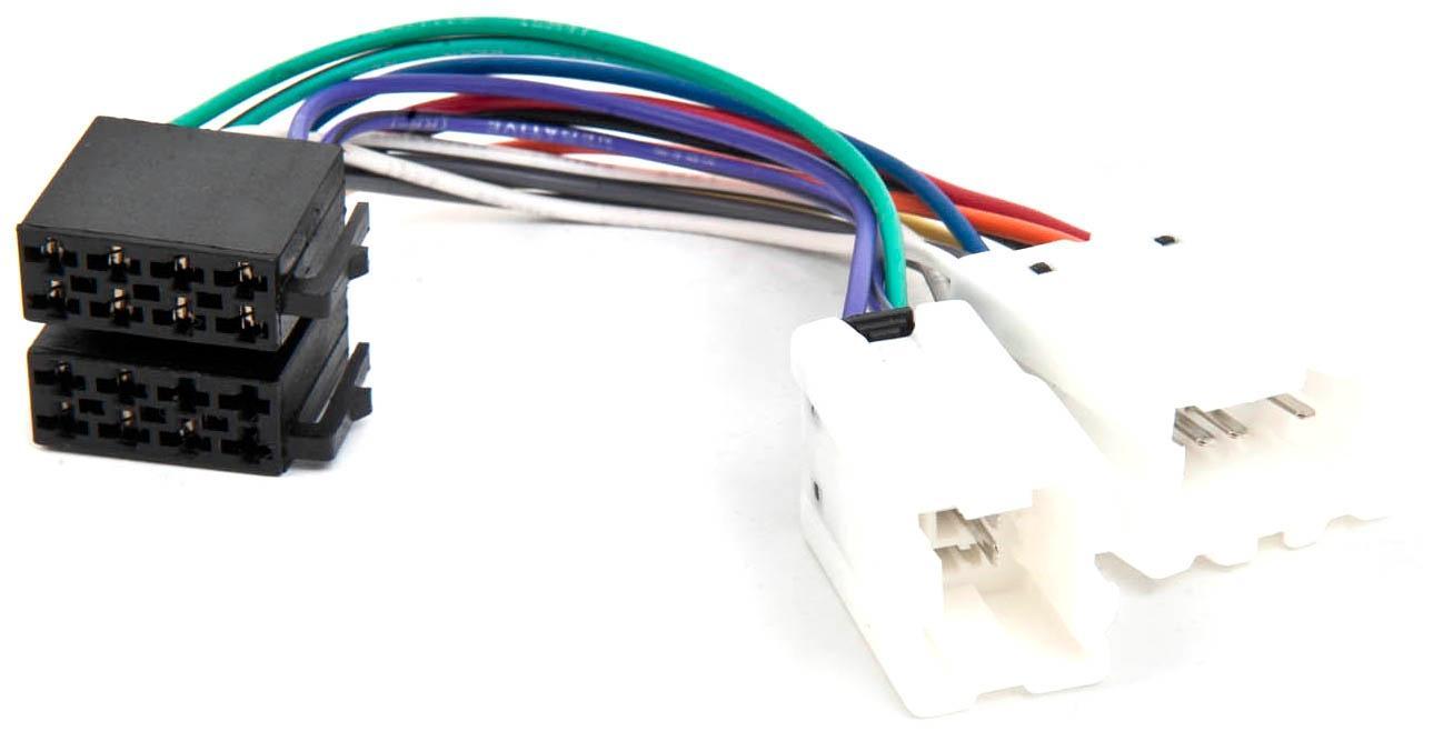 Halfords Wiring Harness Adapter Modern Design Of Diagram Car Audio Autoleads Iso Pc2 76 4 Stereo Adaptor Connector Rh Ebay Co Uk Cdi 2005 Silverado Radio