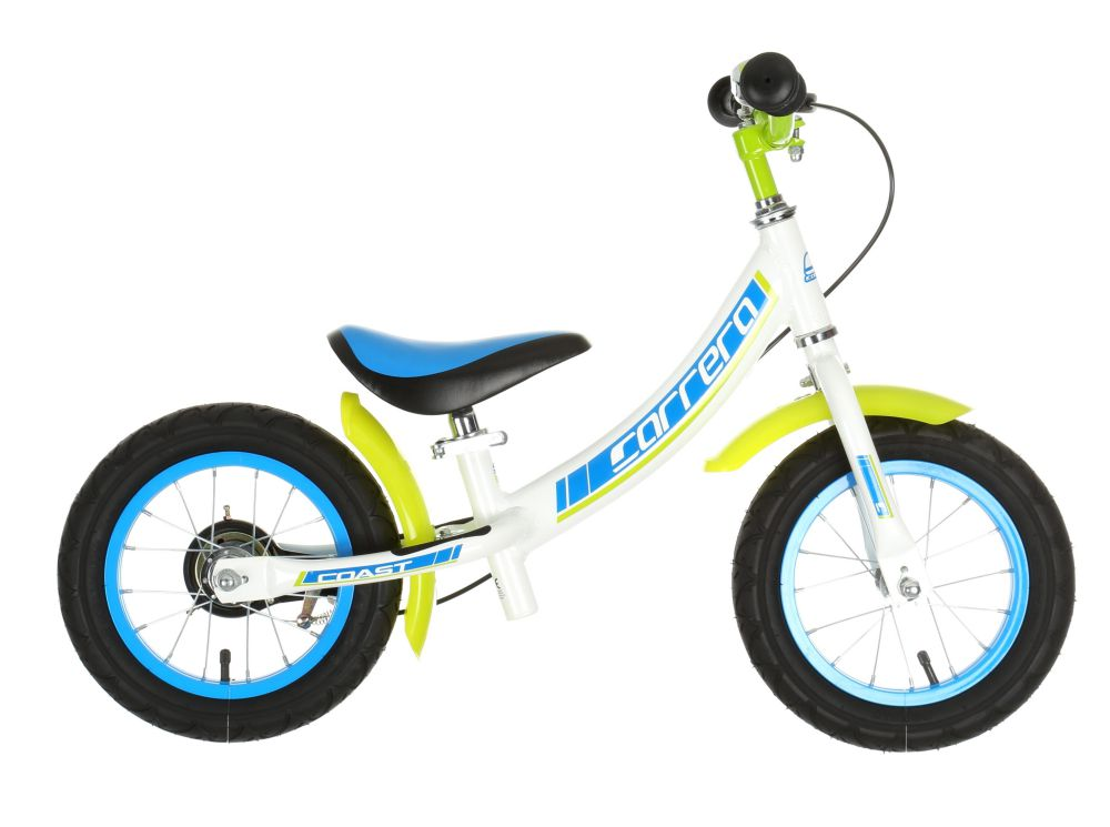 Details about Carrera Coast Balance Childrens Kids Bike Bicycle 12