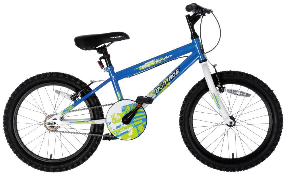 960d3b3d8a13 Apollo Outrage Childrens Boys Bike 18