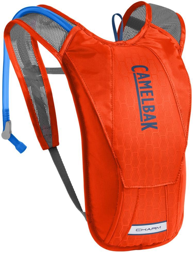 Ridge 1.5L Hydration Pack 1.5 Litre Water Backpack Rucksack Bag Reflective