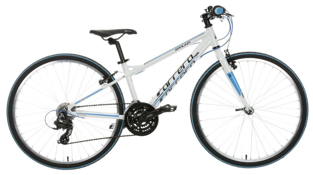 CARRERA SARUNA JUNIOR Hybrid Bike 2014 26