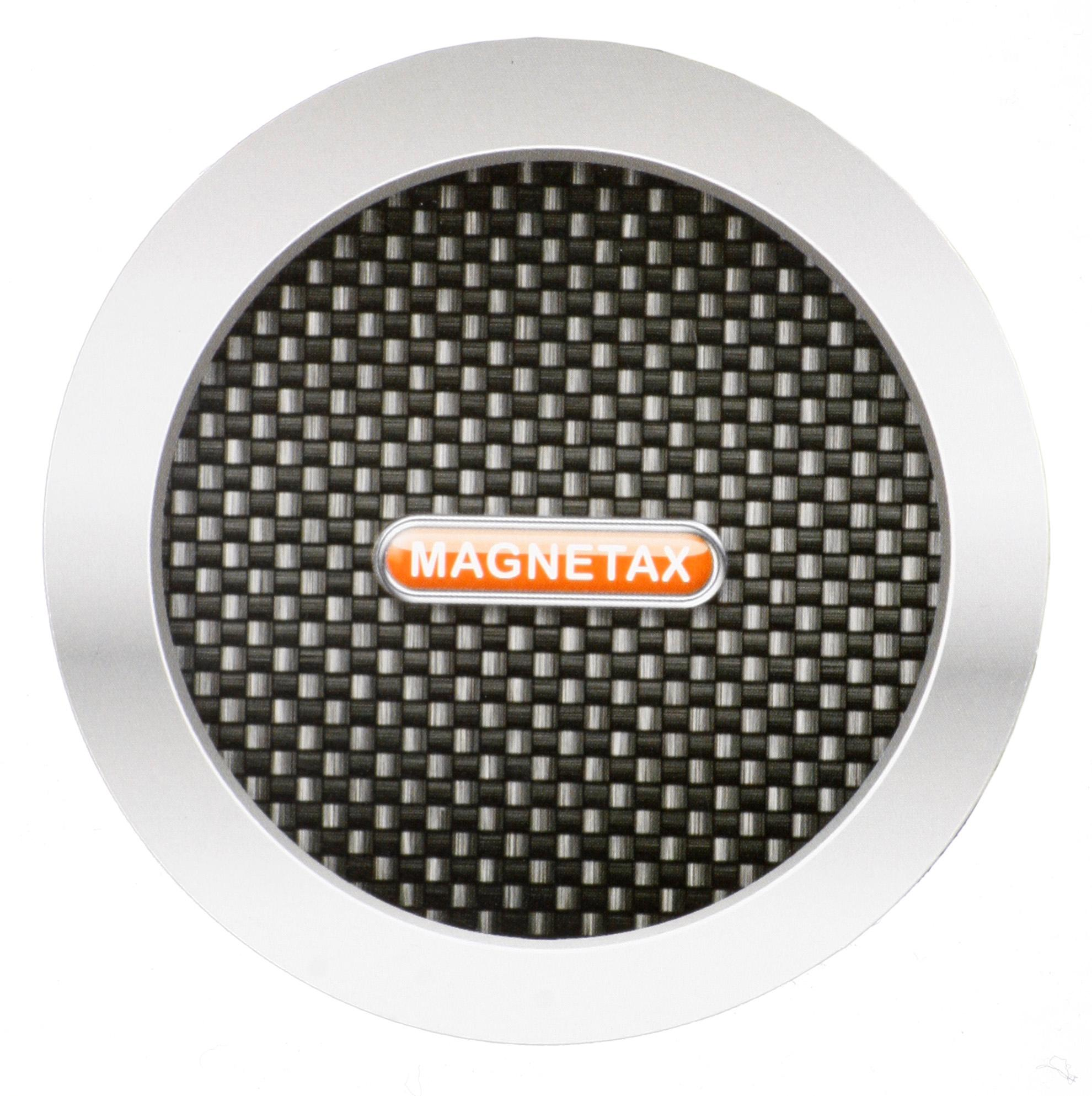 Details About Halfords Carbon Magnetic Permit Holder Windcreen Self Adhesive Car Tax Disc