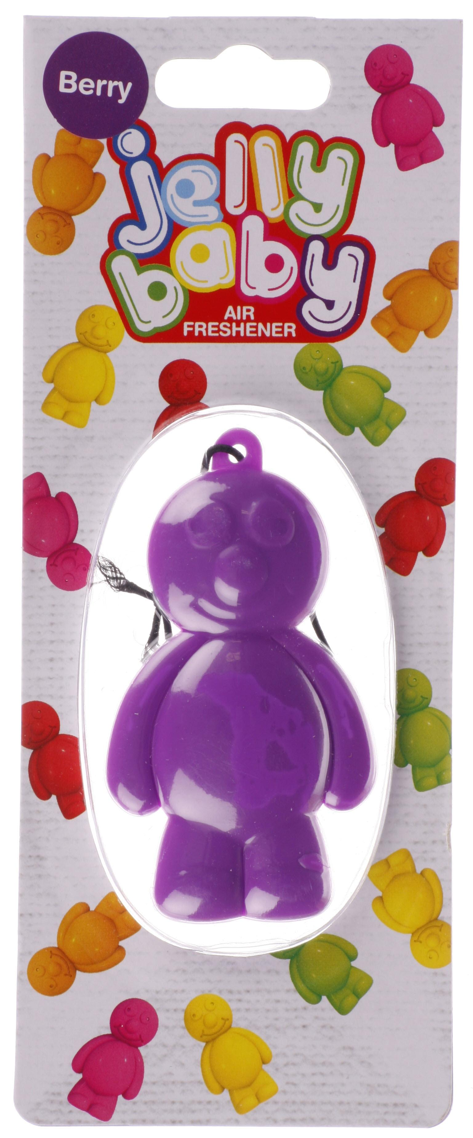 Jelly Baby Berry Lasting Fragrance Scent Hanging Air