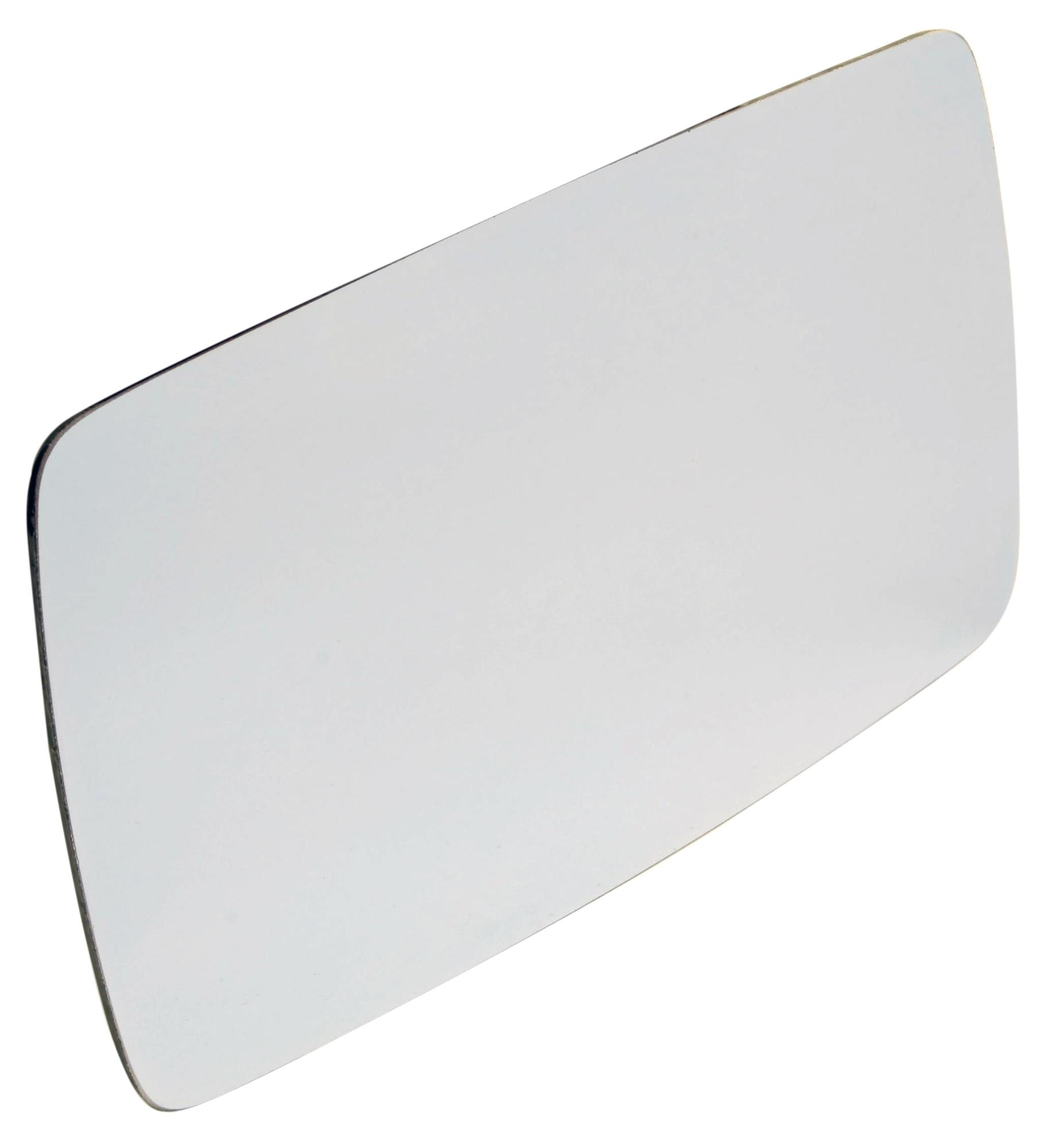 Halfords Sr866 Standard Replacement Mirror Glass Right