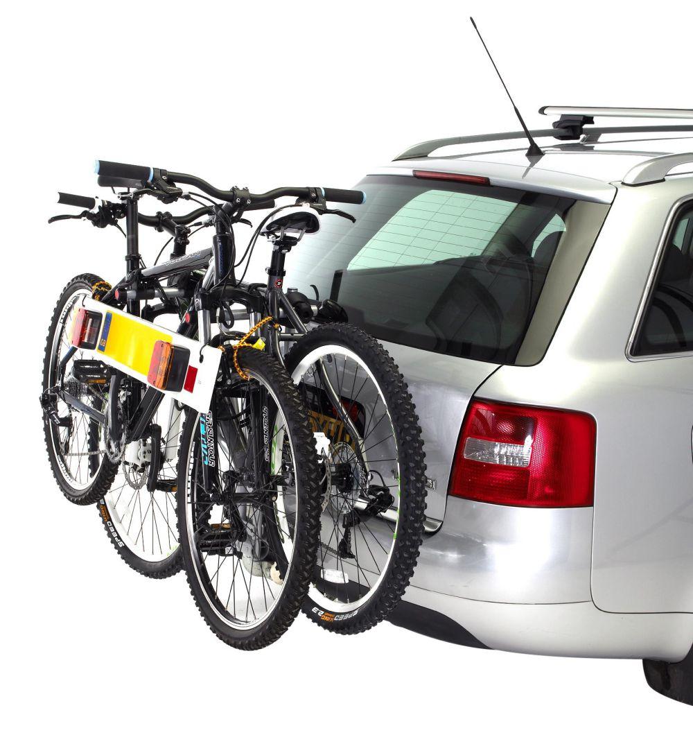 Original Thule Euro Ride 940 Bike Rack for the Towbar Rear Rack Carrier