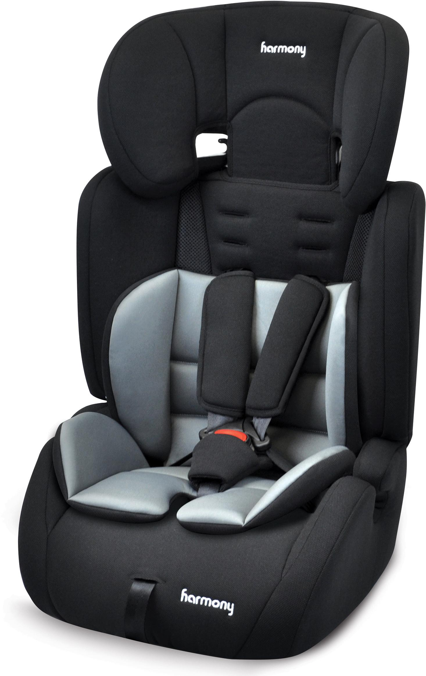 35907c325fd2 Harmony Venture Deluxe 1/2/3 Group Baby Child Car Seat 9-36kg 9mnt-12Yrs  Forward