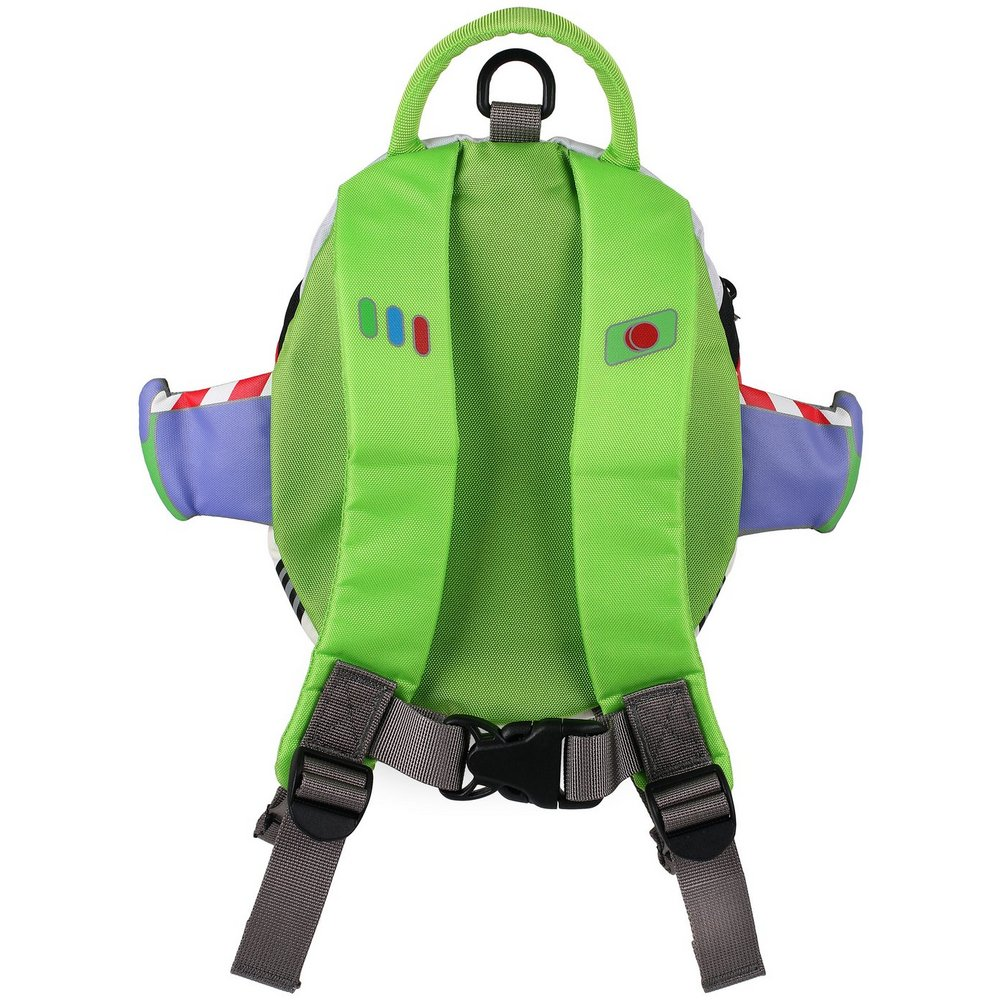 285ec4fbe70 LittleLife Buzz Lightyear Child Toy Story Daysack Backpack Rucksack with  Reins