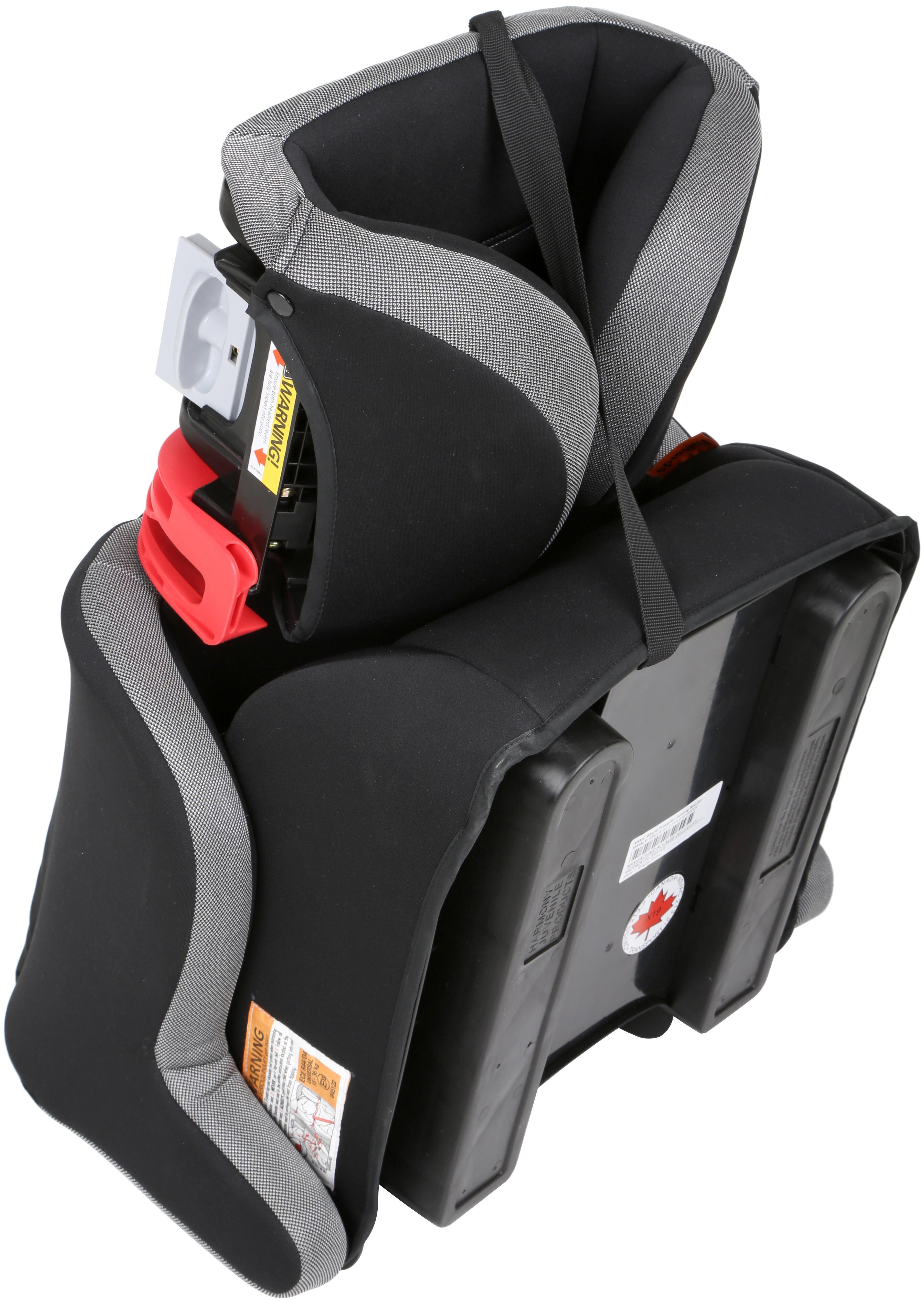 Halfords Kids Child Lightweight Travel Protector Folding Highback Booster Seat