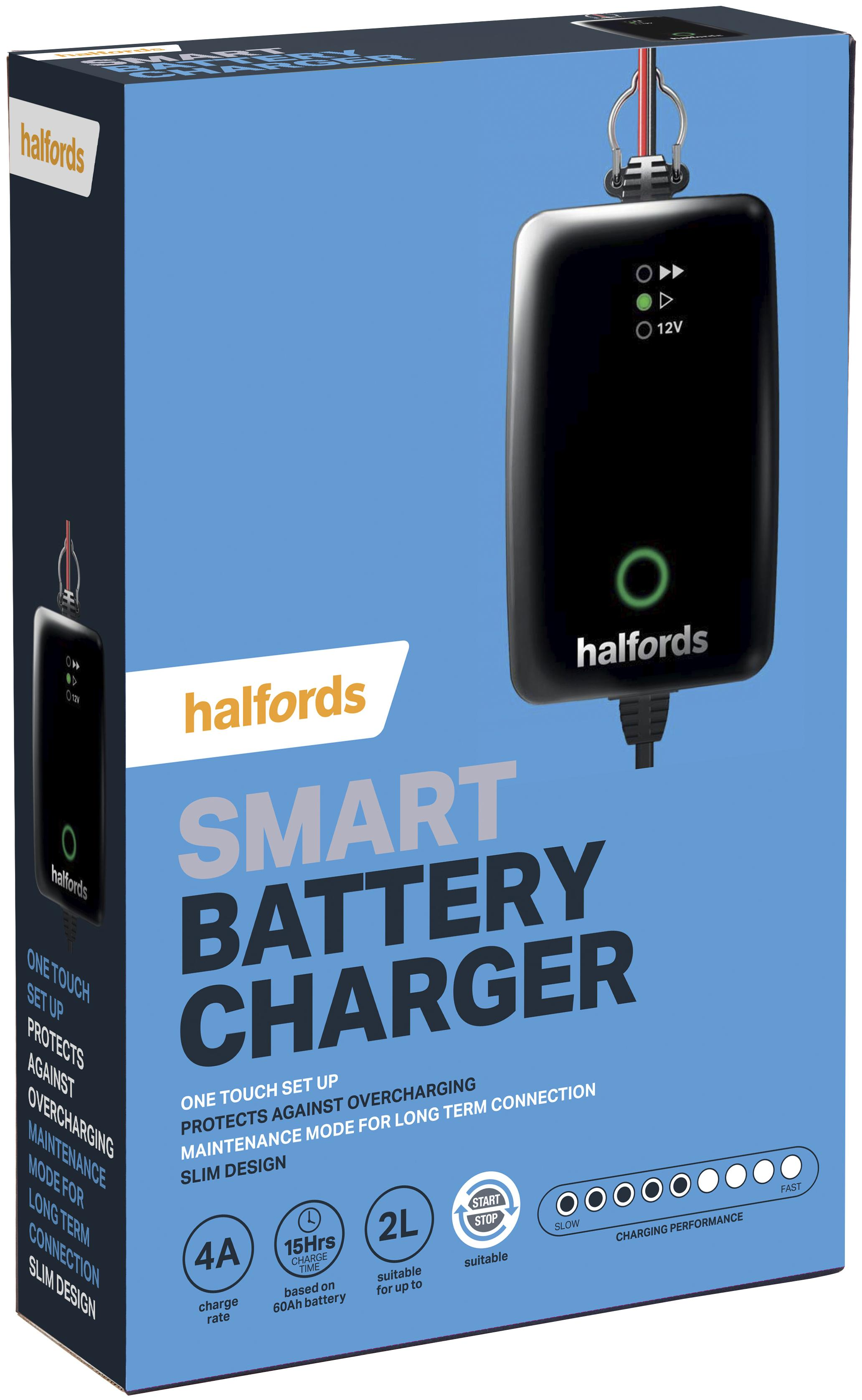 Halfords Fully Automatic Battery Charger Not Working The Best Relay Switch Vole Sensitive Split Charge 12v 140a 12 Volt Pla