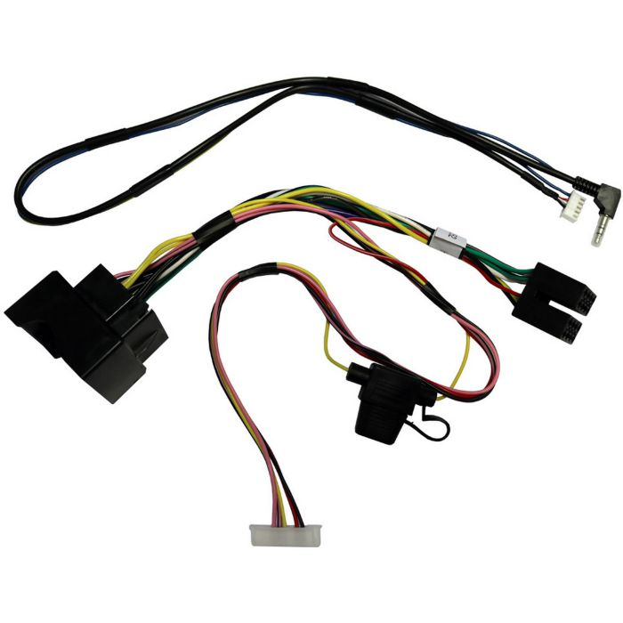 Autoleads Control Pro Steering Wheel Stalk Control Interface