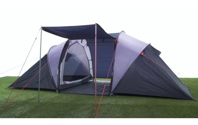 Why 3 Individual Outdoors Tents Are Much Better Than a Family Tent
