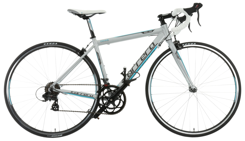 c17f5fd95cb Carrera Zelos Womens Road Bike Bicycle 700c Wheels / 14 Gears / Alloy Frame