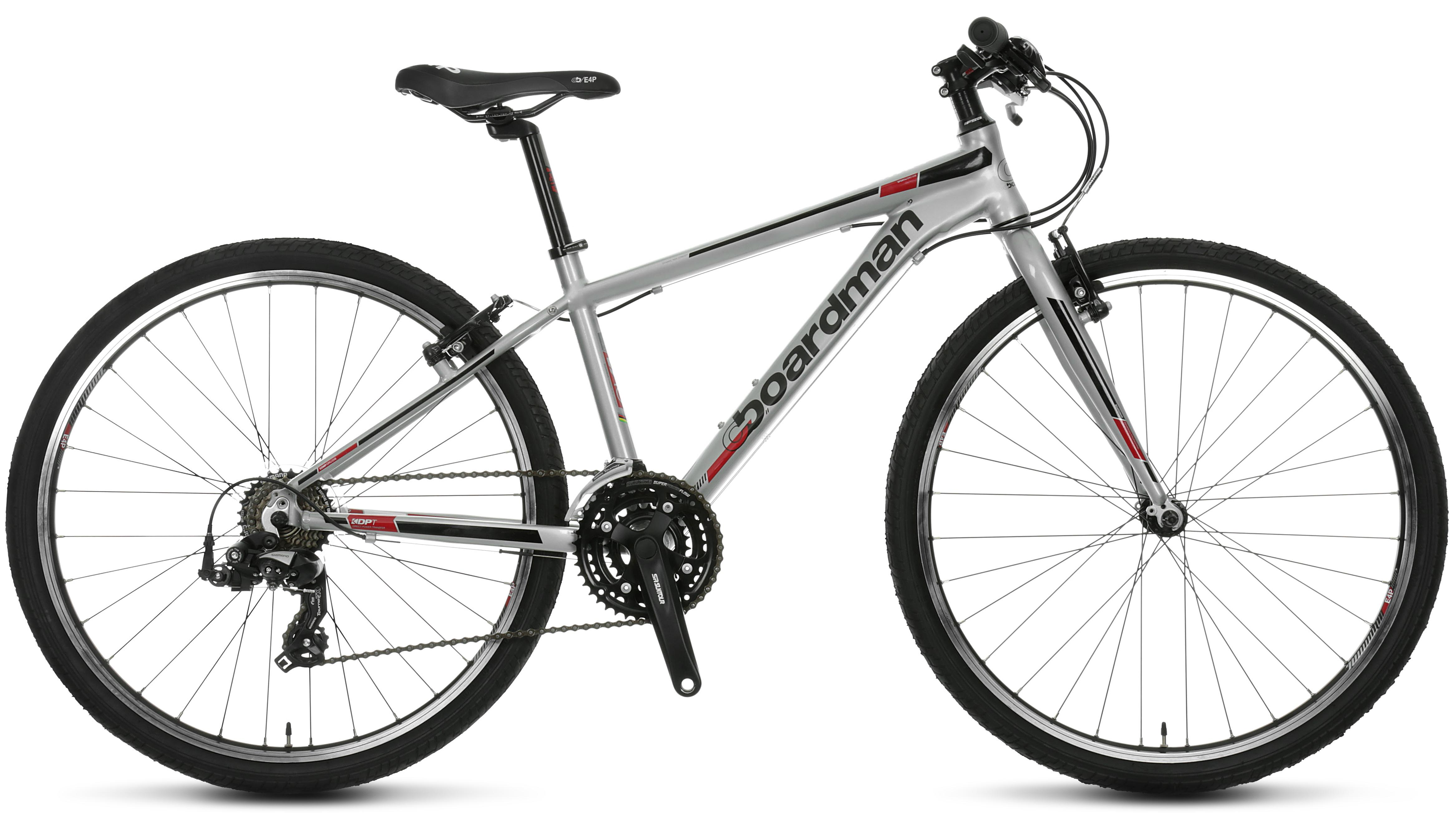 Details about Boardman Junior Hybrid Sport/e Bike 26